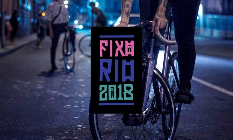 Fixolimpíadas Rio 2018