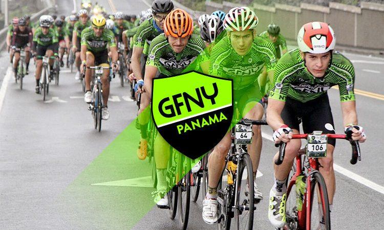 GFNY terá primeira prova no Panamá