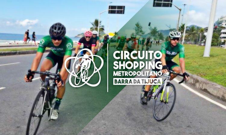 Circuito Shopping Metropolitano