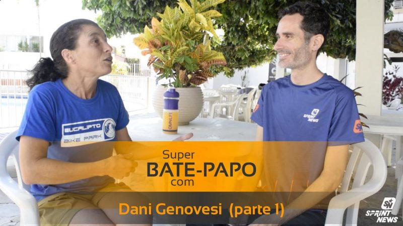 Bate-papo com Daniela Genovesi – parte 1